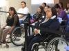 Segundo Seminario Discapacidad y Productividad