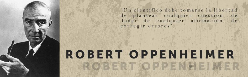 robert-oppenheimer