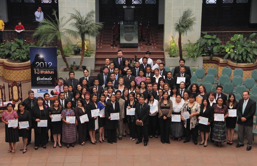 120 Trabajadores De La Cartera De Cultura Participaron En