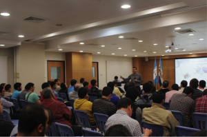 """Conferencia """"Buenas prácticas en el mantenimiento de transformadores energéticos"""""""