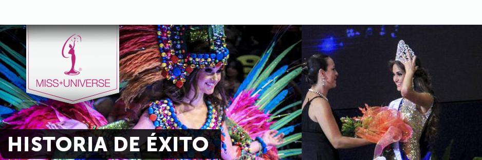 Estudiante de Universidad Galileo representará a Guatemala en Miss Universo 2014