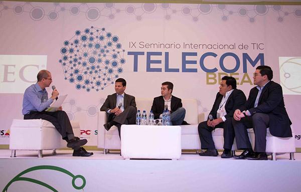 Imagen: U Galileo participa en el Telecombreak 2015