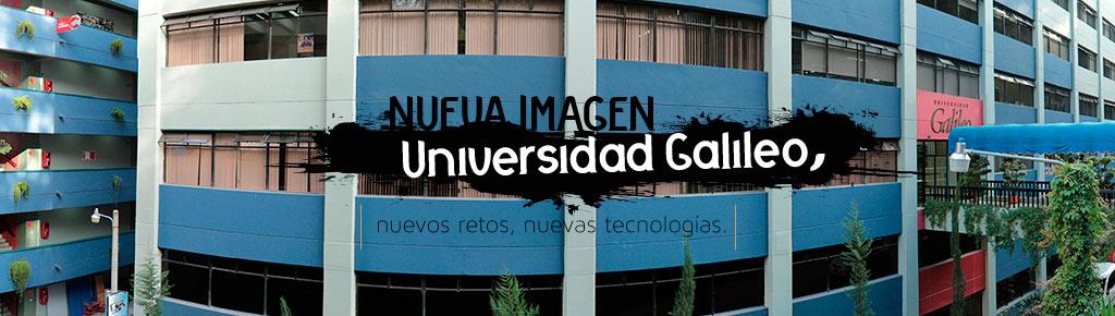 Imagen: Universidad Galileo, nuevos retos, nuevas tecnologías