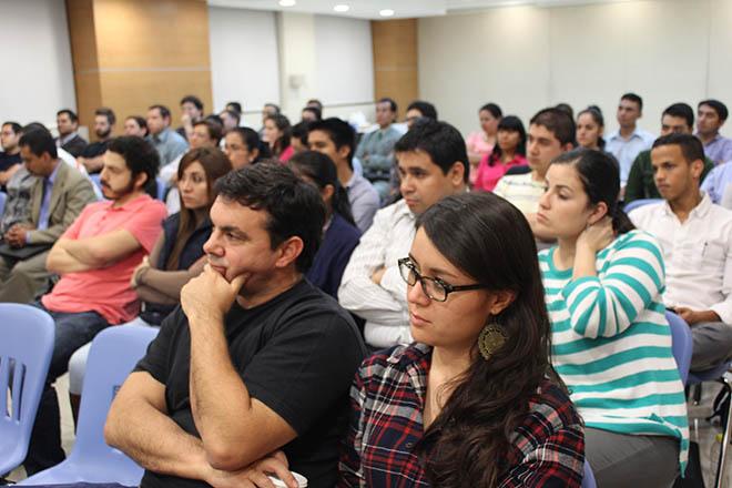 Imagen: Foro Análisis Constitucional y sus posibles reformas