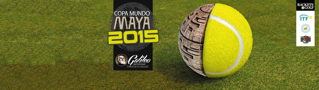 Imagen: Inicia la XXIV Edición Copa Mundo Maya