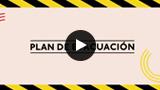 Imagen: Plan de Evacuación 2015