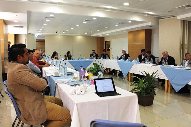 Imagen: U Galileo apoyando el desarrollo tecnológico y empresarial del país