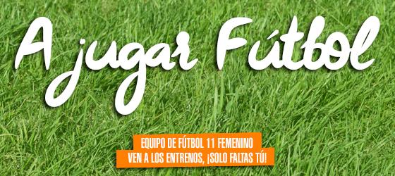 Imagen: Fútbol 11 Femenino U. Galileo