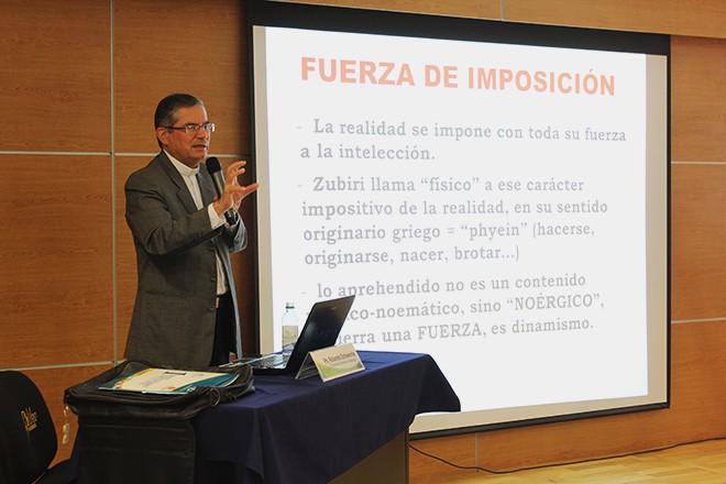 Imagen: Primer Congreso Personalismo Comunitario