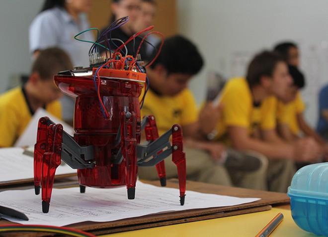 Imagen: FIT 2015 propicia espacios de aprendizaje tecnológico