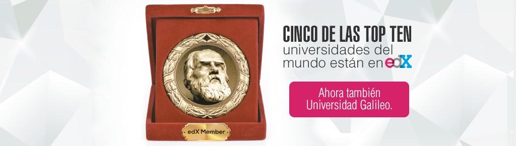Imagen: EdX y Universidad Galileo, desarrollan cursos en línea para Latinoamérica