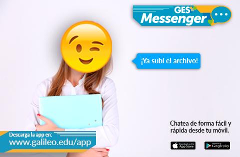 Imagen: Messenger GES