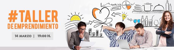 Imagen: Un taller para emprendedores