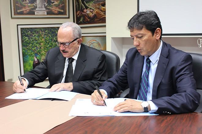 Imagen: U Galileo capacitará a SECCATID sobre prevención y tratamiento en el