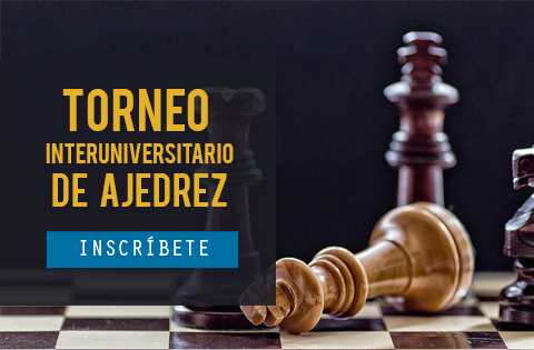 Imagen: Torneo Interuniversitario de Ajedrez