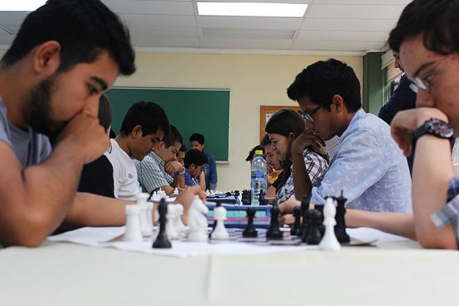 Imagen: Universidad Galileo con buen pie en Torneo de Ajedrez Interuniversitario
