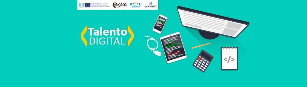 Imagen: Proyecto Talento Digital, una oportunidad de éxito para jóvenes del país