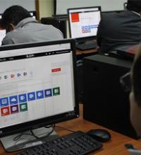 Imagen: Catedráticos reciben capacitación sobre el uso de Office 365 y