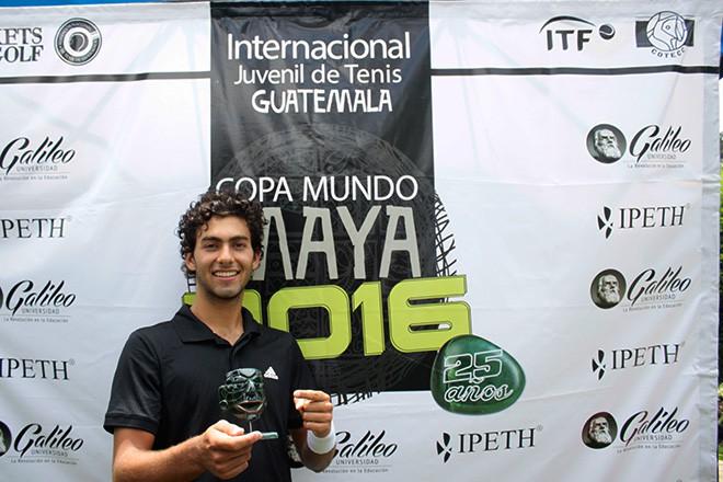 Imagen: Copa Mundo Maya 2016 cierra con broche de oro