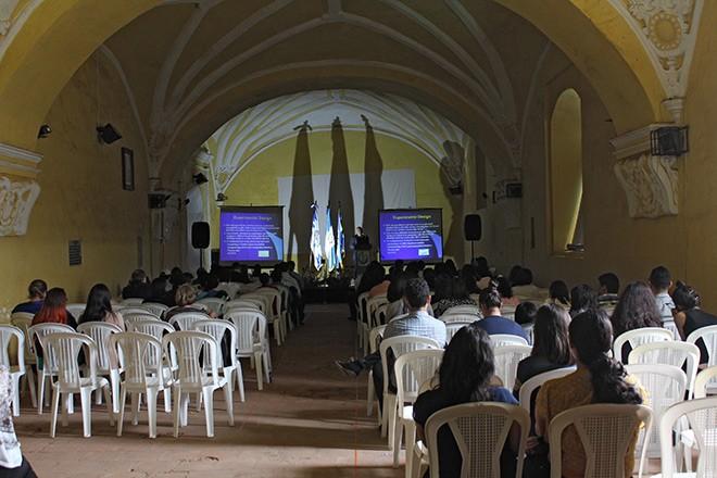 Imagen: IV Congreso internacional de Phytocosmetics se celebra en Guatemala