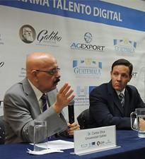 Imagen: Proyecto Talento Digital promueve desarrollo del país en la industria