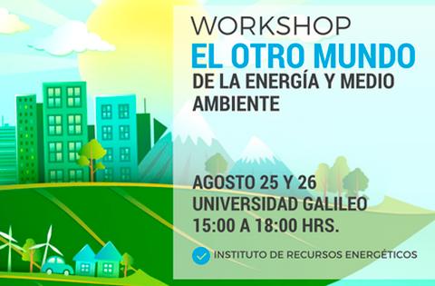 Imagen: Workshop