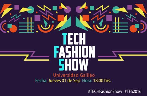 Imagen: Tech Fashion Show