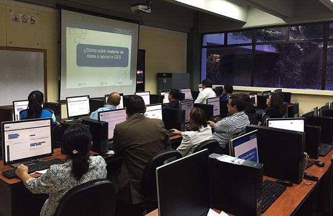Imagen: Tendencias tecnológicas permiten una mejor educación