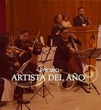 Imagen: Condecoran talento y trayectoria musical de Universidad Galileo