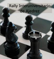 Imagen: U Galileo campeón en Rally Interuniversitario de Ajedrez 2016