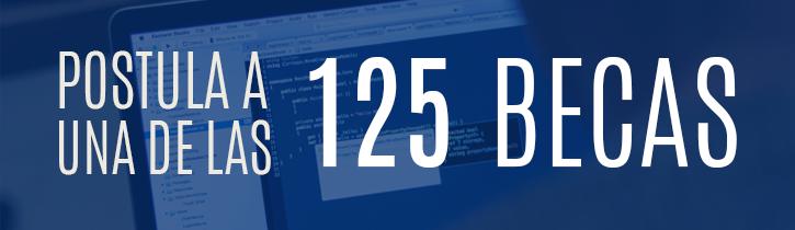 Imagen: 175 Becas para Programadores