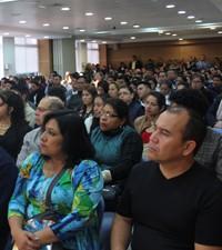 Imagen: VII Conferencia para Docentes 2017