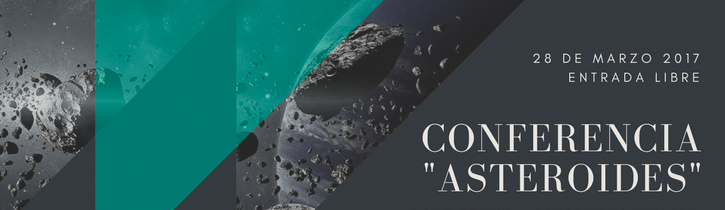 "Imagen: Conferencia ""Asteroides"""