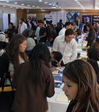Imagen: Feria del empleo Galileo ofrece más de 800 plazas laborales