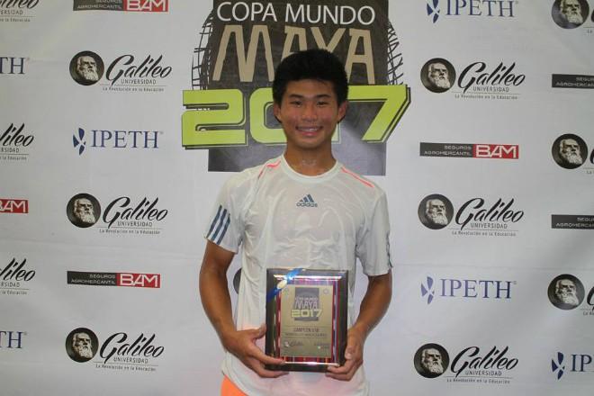 Imagen: Finaliza XXVI edición Copa Mundo Maya 2017
