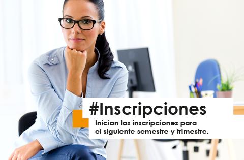 Imagen: Inscripciones 2do semestre