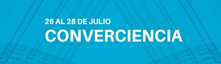 Imagen: CONVERCIENCIA 2017