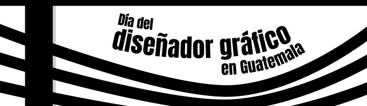 Imagen: Día del diseñador gráfico en Guatemala