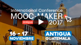 Imagen: International Mooc-Maker Conference