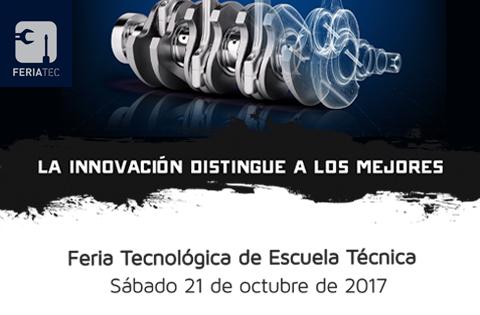 Imagen: Feria Tecnológica