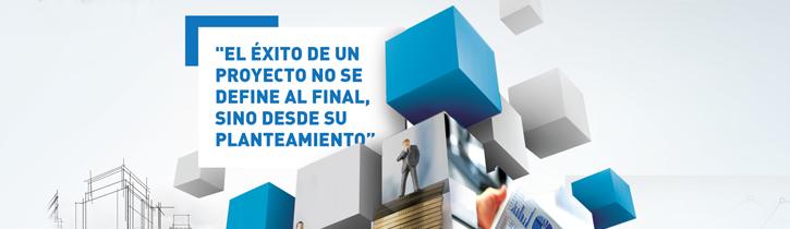 Imagen: Congreso Internacional de Innovación en la Gestión y Dirección de Proyectos