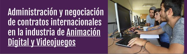 Imagen: Webinar Administración y negocios de contratos internacionales