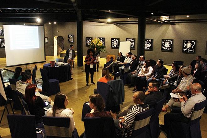 Imagen: Conferencia Internacional MOOC MAKER permite avance para la educación