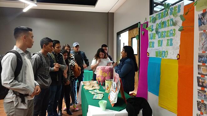 """Imagen: Feria Ambiental: """"Conservación del Ambiente"""""""