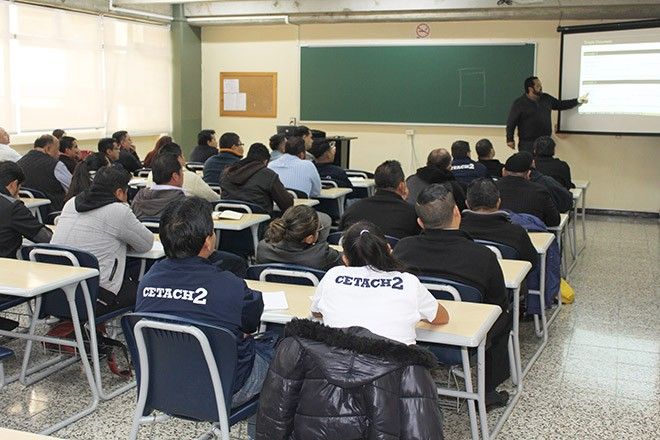 Imagen: Universidad Galileo, realiza la VIII Conferencia para docentes
