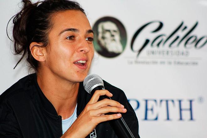 Imagen: IX Edición del Torneo Internacional Juvenil de Tenis Copa Universidad
