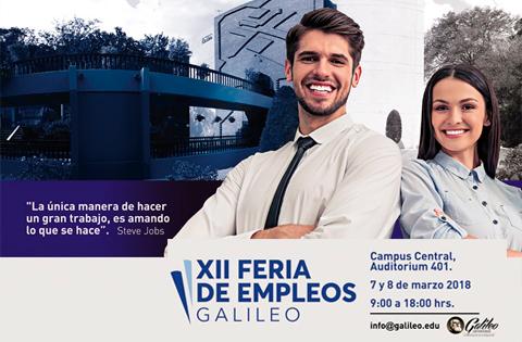 Imagen: Feria del Empleo Spot