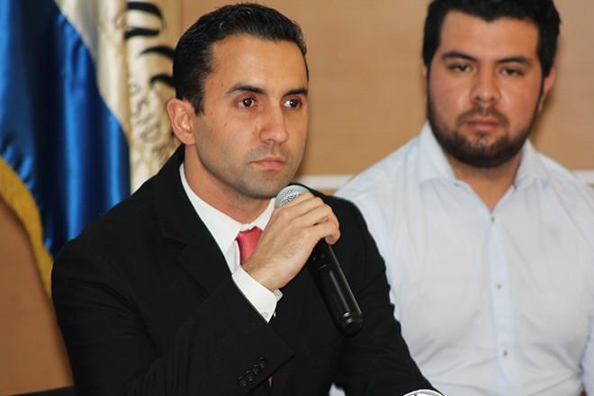 Imagen: Convenio facilitara formación de estudiantes guatemaltecos en el extranjero