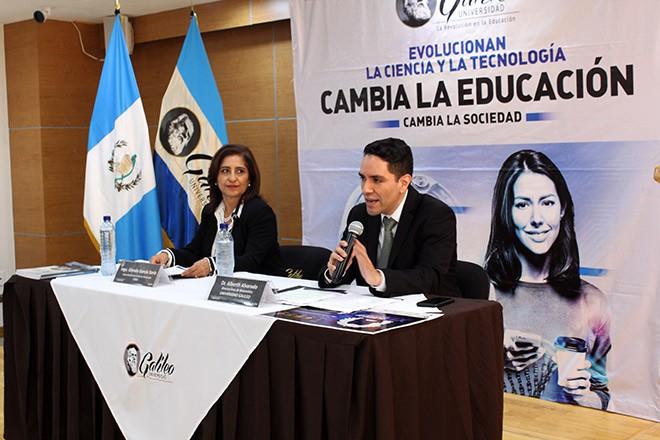 Imagen: XII Olimpiada Interuniversitaria de Ciencias y Tecnología en U Galileo