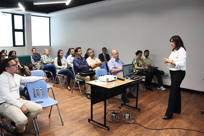 Imagen: Campus Virtual GES lanza nueva aplicación de Videoconferencia